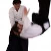 Il Maestro Paolo Nicola Corallini Shihan, Iwama Ryu 7° Dan, Aikikai 7° Dan, Pres